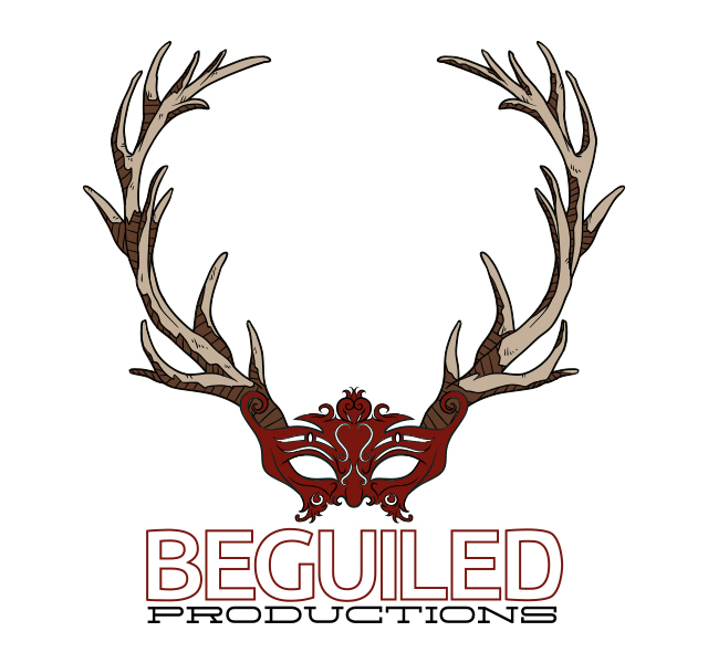 Beguilded Productions logo